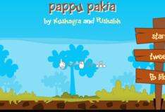 Игра Pappu pakia