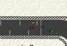 Игра Игра Bandit racer