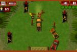 играйте в Игра Спастись от Зомби