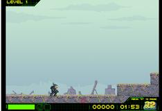 Игра Обезвредить ядерную бомбу