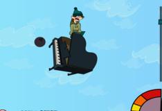 Игра Игра Остров отчаянных героев: Капля позора