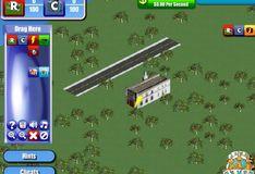 Игра Игра Эпическая стройка города 2