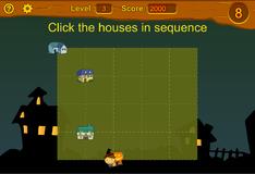 Игра Напугай соседей