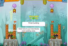 Игра Строй и разрушай