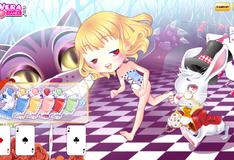 Игра Одежда для Алисы