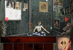 Игра Алиса после смерти