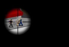 Игра Снайпер Настя