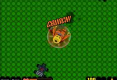 Игра Разрушающие прыжки