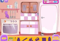 Игра Домашние рецепты красоты