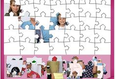 Игра Игра Папины дочки. Фото семьи