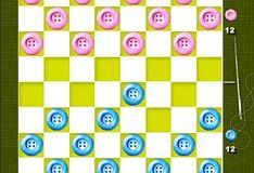 Игра Английские шашки