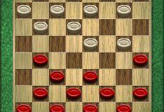 Игра Традиционные шашки