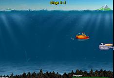 Игра Подводное приключение