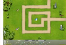 Игра Май Литл Пони: Защита замка