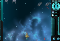 Игра Игра Звездные войны - Отважные летчики.