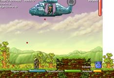 Игра Атака с вертолета 2
