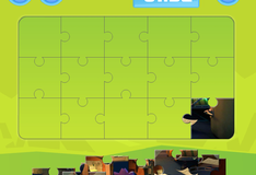 Игра Смешарики: Пазлы
