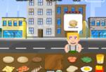 Играть бесплатно в Самые вкусные бургеры