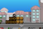 Игра Город в осаде