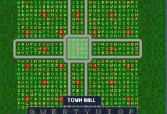 Буквенный город