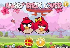 Игра Любовь злых птиц