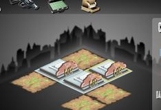 Игра Мафия спасает город