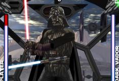 Игра Игра Звездные войны двойной удар