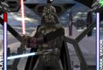 Играть бесплатно в Игра Звездные войны двойной удар