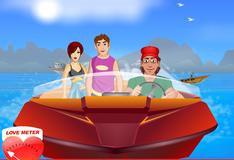 Игра Любовь на озере