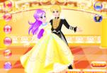Игра Танец принцессы