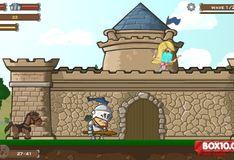 Игра Игра Замок рыцаря