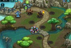 Игра Игра Хранитель рощи 2