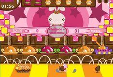 Игра Игра Фабрика конфет. Шоколадки
