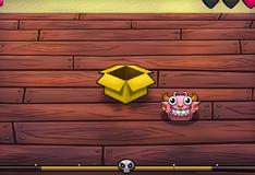 Игра Коробка с монстрами