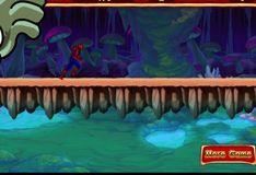 Игра Человек - паук Побег Зомби 2