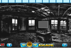 Игра Побег из мрачной комнаты
