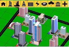 Игра Игра строительство города 2
