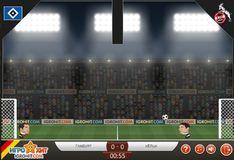 Игра Футбольные головы: Бундеслига 2014/15