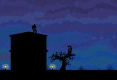 Игра Ночной убийца