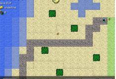Игра Майнкрафт - защита башни