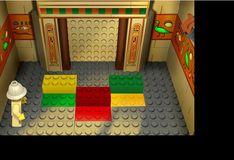 Игра Лего:Выход из Пирамиды