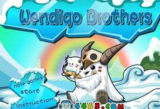 Игра Игра Вендиго Братья