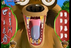 Игра Скарт у дантиста