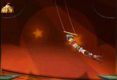 Игра Игра Чудо-зверята в цирке