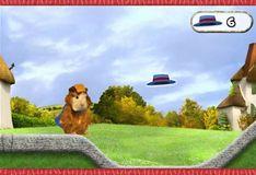 Игра Игра Чудо-зверята бродилка: Путешествие в Страну чудес