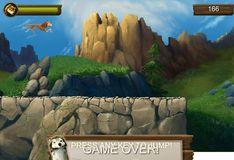 Игра Игра Альфа и Омега: Быстрый и пушистый