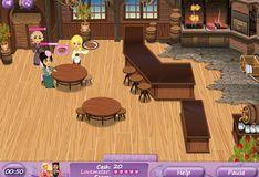 Игра Игра Дженнифер Роуз: Салон флирта