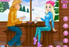 Игра Дневник Эмили: сладкий флирт онлайн