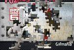 Игра Город героев 6 Пазлы