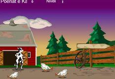 Игра Побег из фермы